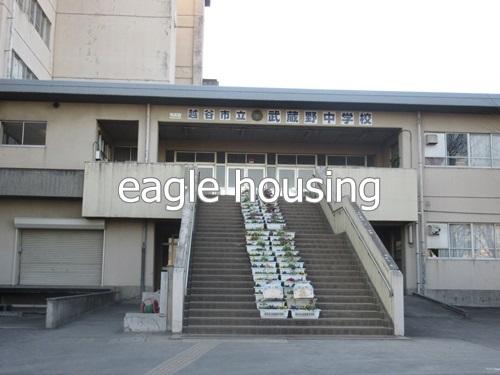 武蔵野中学校