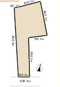 268.89m² 越谷市5 東武スカイツリー線越谷駅